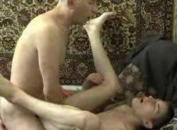 Gays amadores trasando e filmando