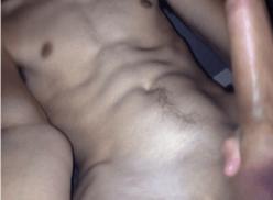 Flagra Hétero novinho pelado caiu na net