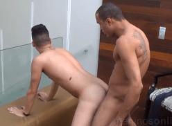 Sexo Gay Brasileiro HD