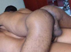 Sexo Gay brasileiro amador