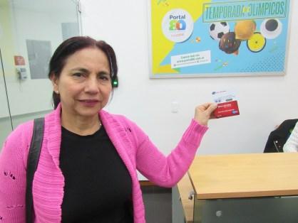 ganador tarjeta 16
