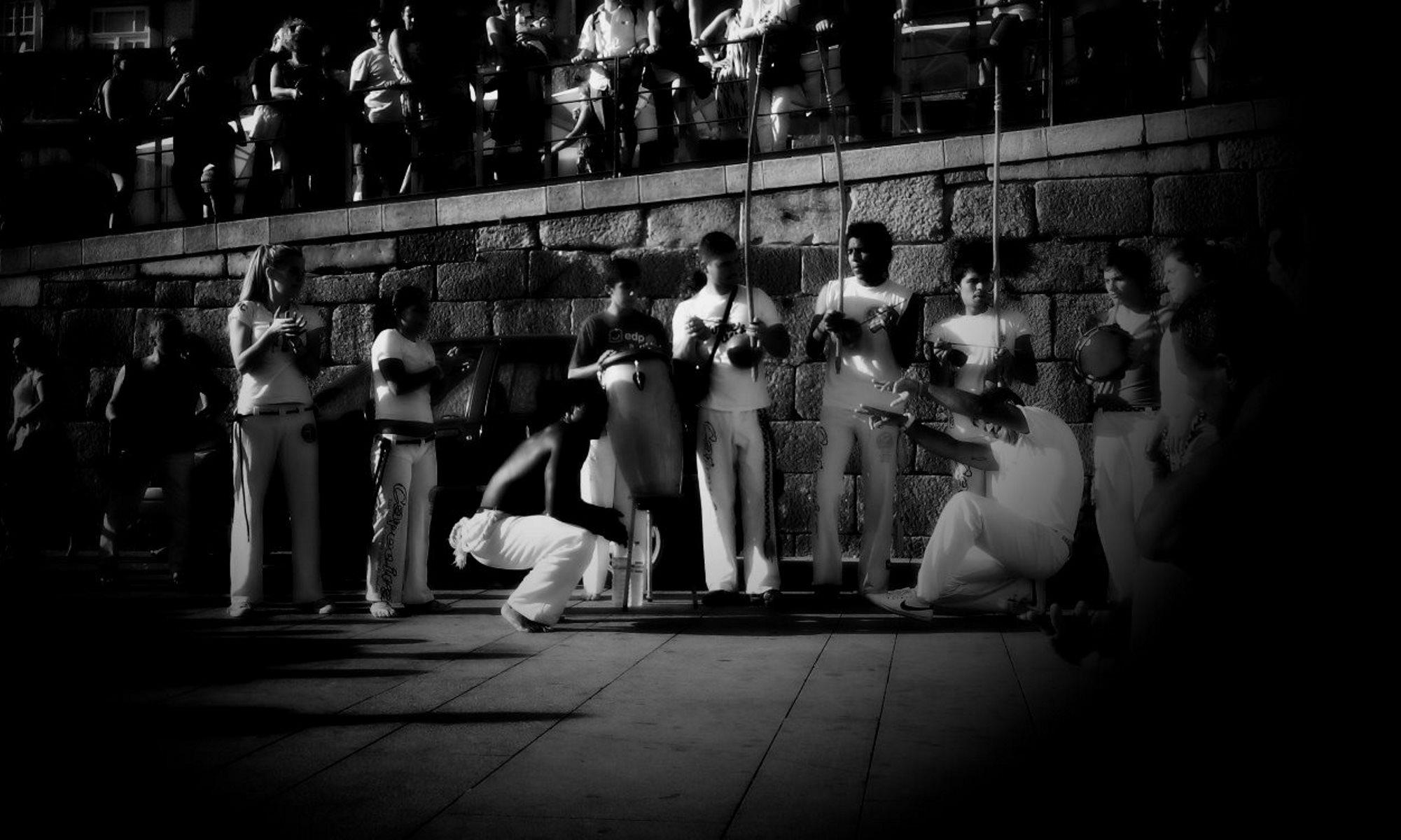 Gingando na Lusofonia: A institucionalização da capoeira em Portugal  Portal Capoeira