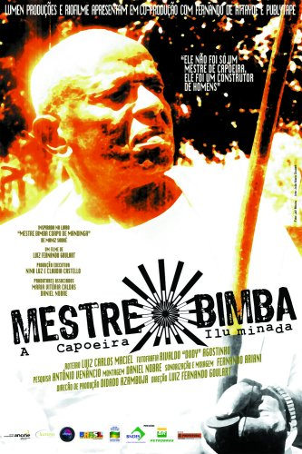 Press Book - Mestre Bimba a Capoeira Iluminada
