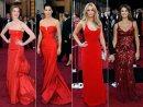 Anne Hathaway, Sandra Bullock, Jennifer Lawrence e Penélope Cruz