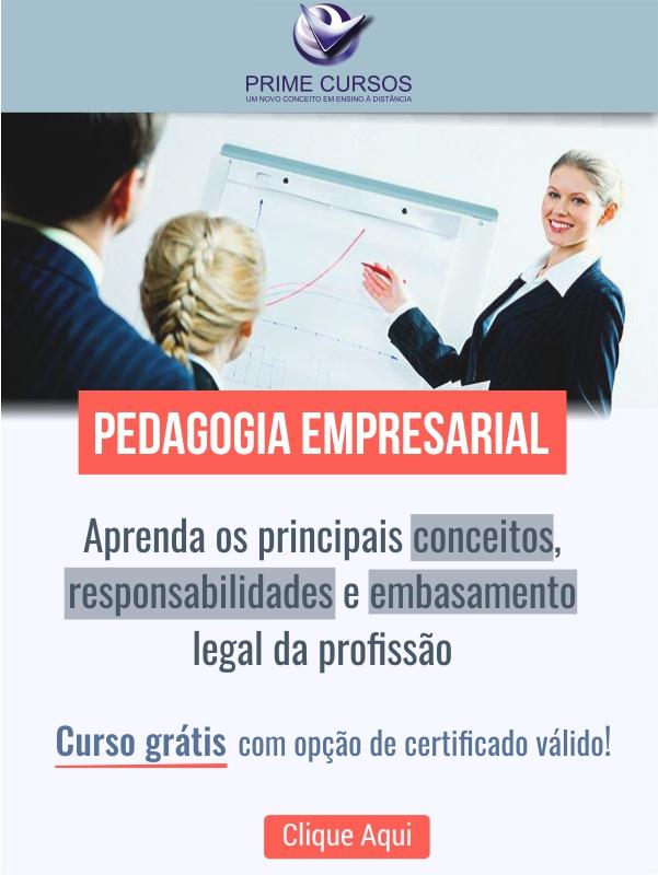 09 - Pedagogia Empresarial