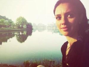 Laura Pires