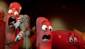 Festa da Salsicha dvd capa portal fama