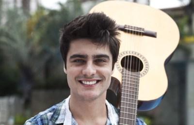 Guilherme Leicam - Portal Overtube