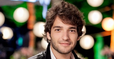Humberto Carrão - Portal Overtube