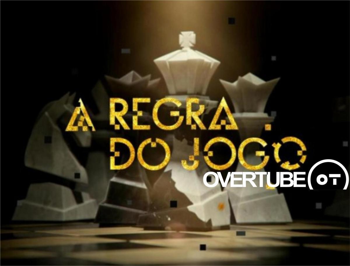 """Resumo Semanal: """"A Regra do Jogo"""" – 15/02/2016 a 20/02/2016"""
