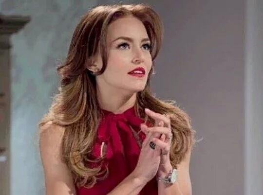 """Nova novela de Angelique Boyer, """"Tres Veces Ana"""" pode ser adiada no México"""
