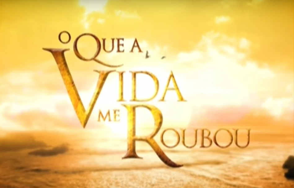 "Resumo Semanal: Novela ""O Que a Vida Me Roubou"" – 27/03/2017 a 31/03/2017"