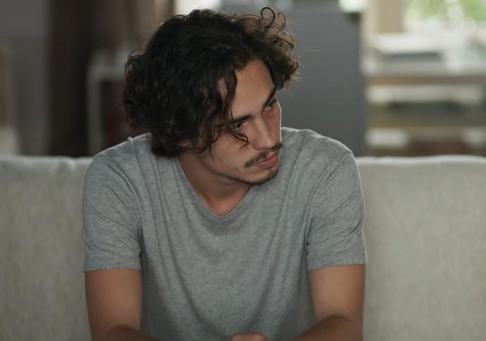 """Em """"Rock Story"""", Nicolau abandona a 4.4 para se tratar do câncer"""