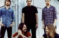 """Foo Fighters replican a Gene Simmons que asegura que el """"rock ha muerto"""""""
