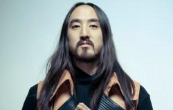 Steve Aoki usa un programa pirateado en su última colaboración con Linkin Park