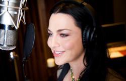 Amy Lee mete a Evanescence en un paréntesis indefinido para centrarse en crear música por otras vías