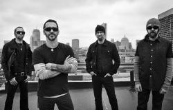 Sully Erna asegura que Another Animal estuvo a punto de provocar la ruptura de Godsmack