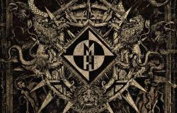 Machine Head anuncian su nuevo disco