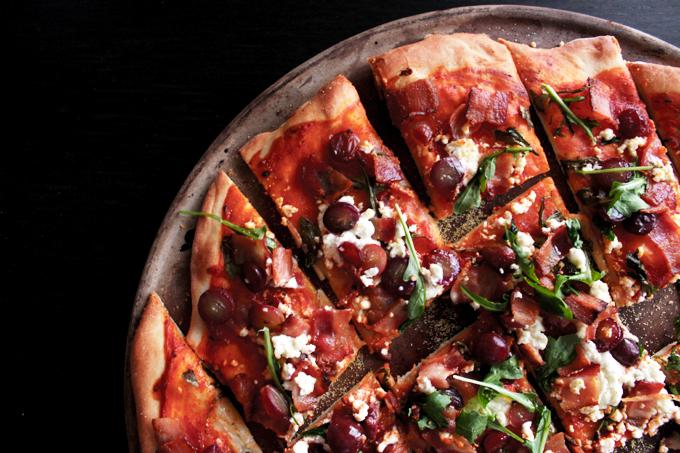 BaconGoatCheeseGrapePizza4-2