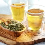 Alpine Tea - For Stress Relief & Balance