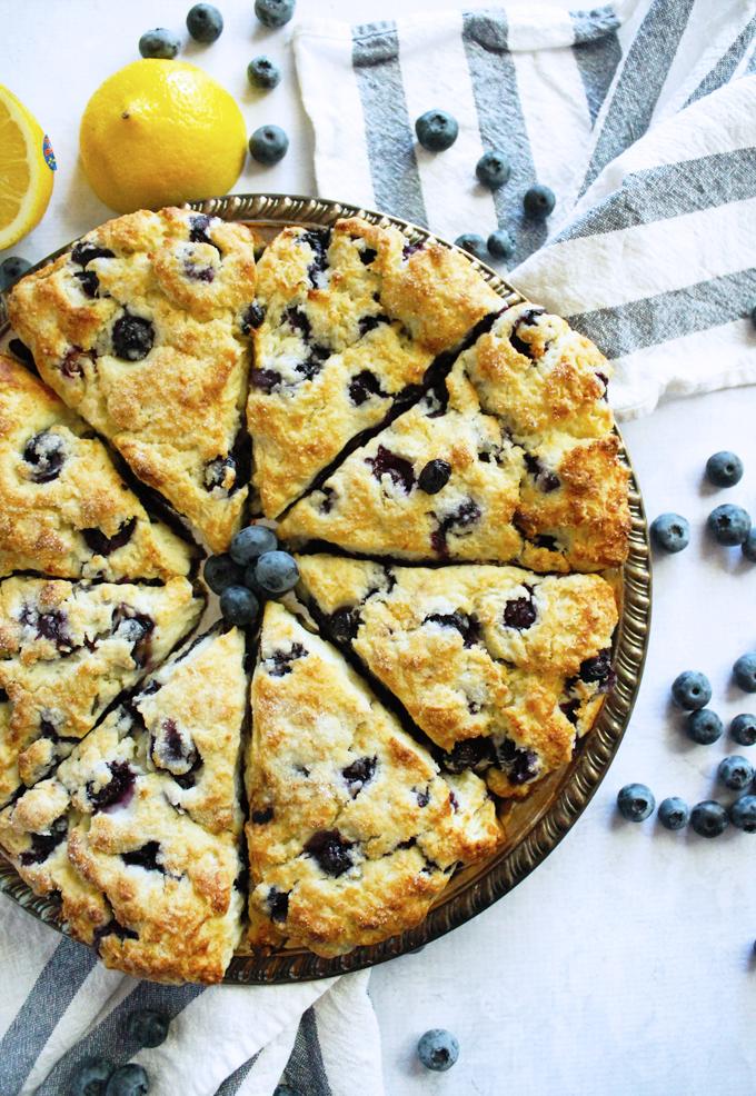 BlueberryLemonRicottaScones5