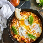 Italian Eggs in Shakshukatory