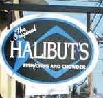 Review: Original Halibut's