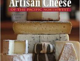 Pacific NW Cheese Project's Tami Parr to Contribute