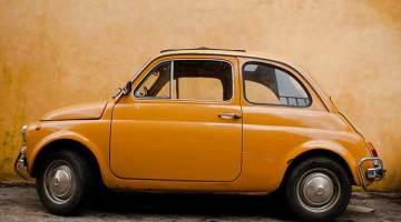 Italy Part I: My Stupor Begins
