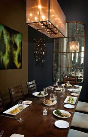 Metrovino Restaurant