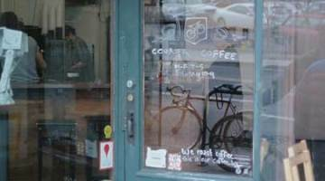 Coffee Guide: Courier Coffee
