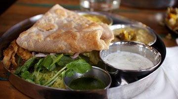 Reader Survey 2015: Best Indian Restaurant in Portland
