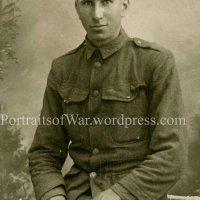 WWI Photo - Silver Lake, MN Pvt. Edward Prochaska Killed in Action, 118th Infantry, 30th Division