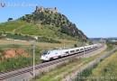 Cinco empresas apresentam propostas para a construção de comboios de alta velocidade da RENFE