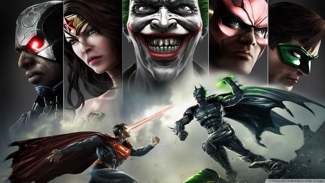 Injustice 2 poderá ser anunciado antes da E3 2016