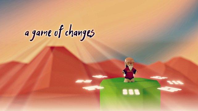 O jogo Português A Game of Changes já está disponível no Steam