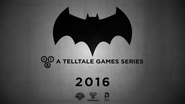 Todos os episódios de Batman da Telltale chegarão ainda este ano