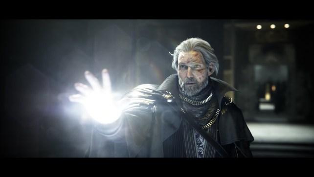 Kingslaive: Final Fantasy – Versão Blu-Ray já tem data confirmada
