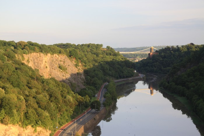 Avon Gorge early evening (Phil Jearey) (1)
