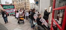 Will Disability Labour give us back our dignity?