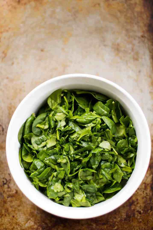 easy spinach artichokes dip recipe ingredients