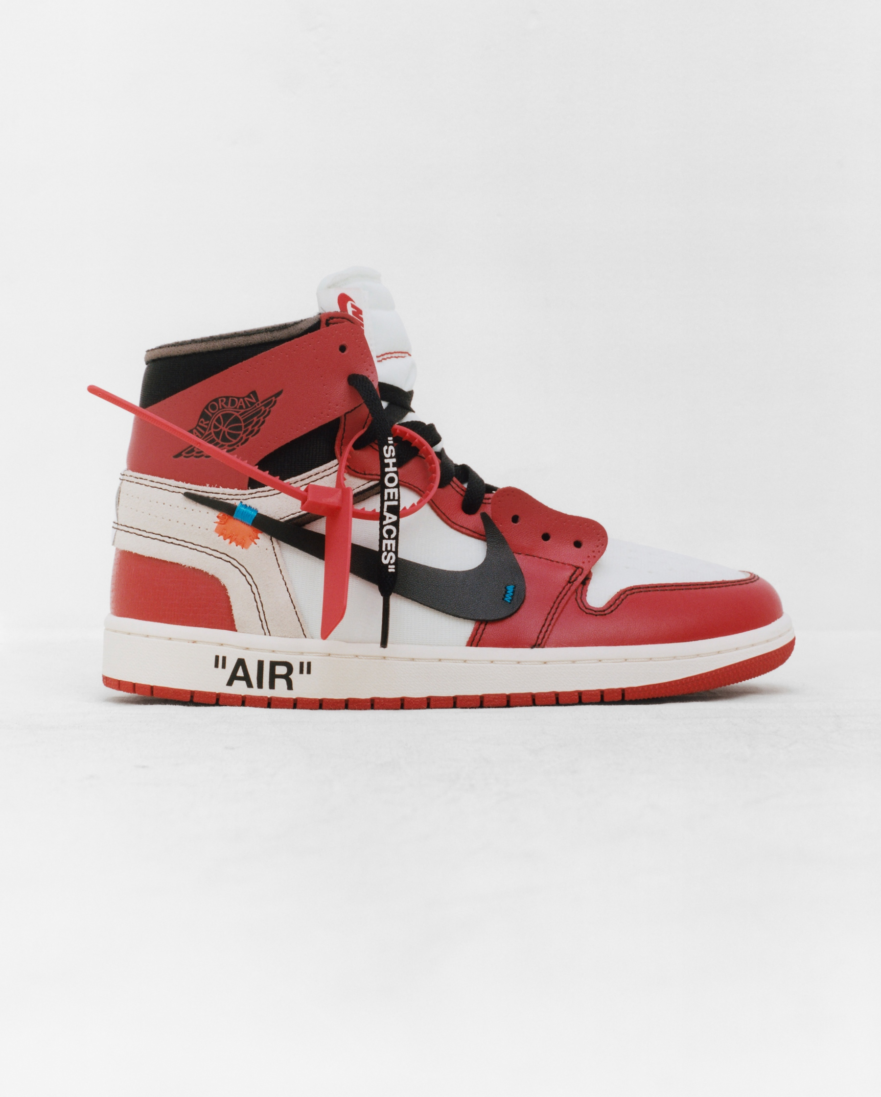 The Ten_Air Jordan I x Virgil Abloh