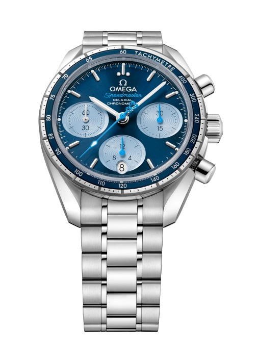 "OMEGA Speedmaster 38 mm ""Orbis""_3"