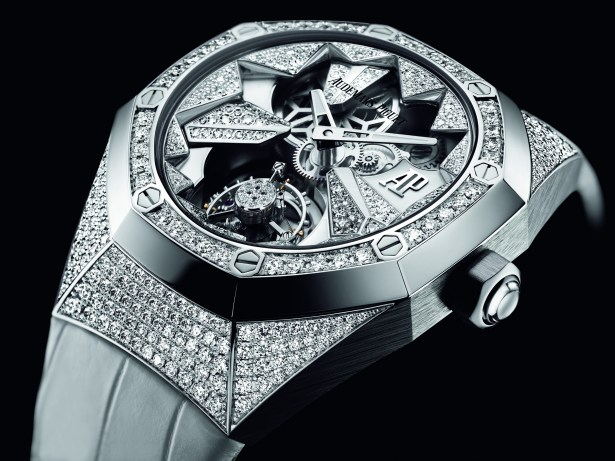 Royal Oak Concept Flying Tourbillon (26227BC)_2