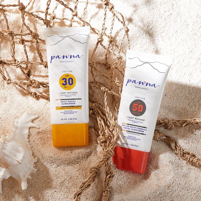 Facial Sunscreen