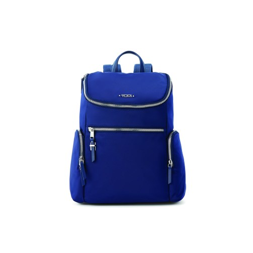 Bethany Backpack (Ultramarine)