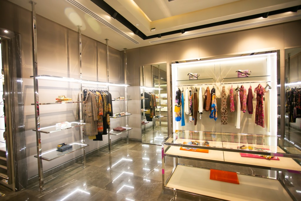 Etro Boutique (Gaysorn Village)