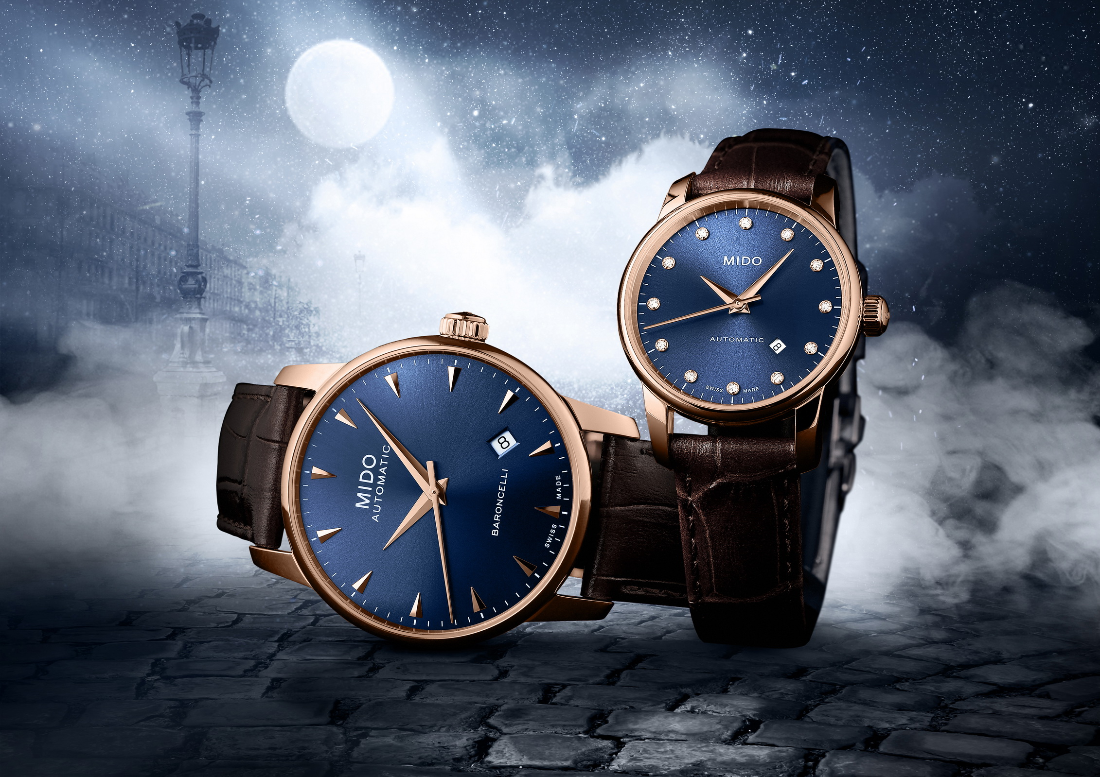 Mido Baroncelli Midnight Blue (4)