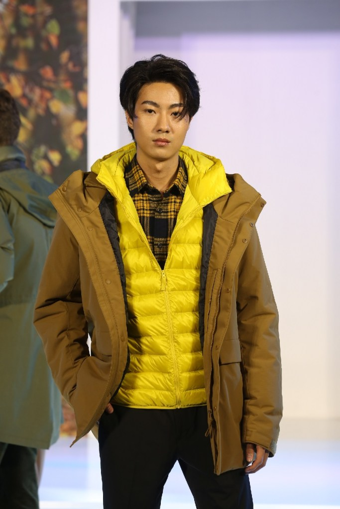 UNIQLO 19FW Collection (3)