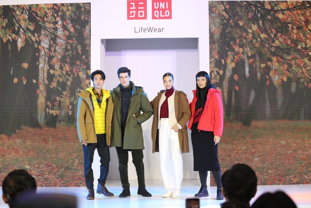 UNIQLO 19FW Collection (4)